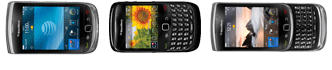 D�simlockage D�blocage BlackBerry